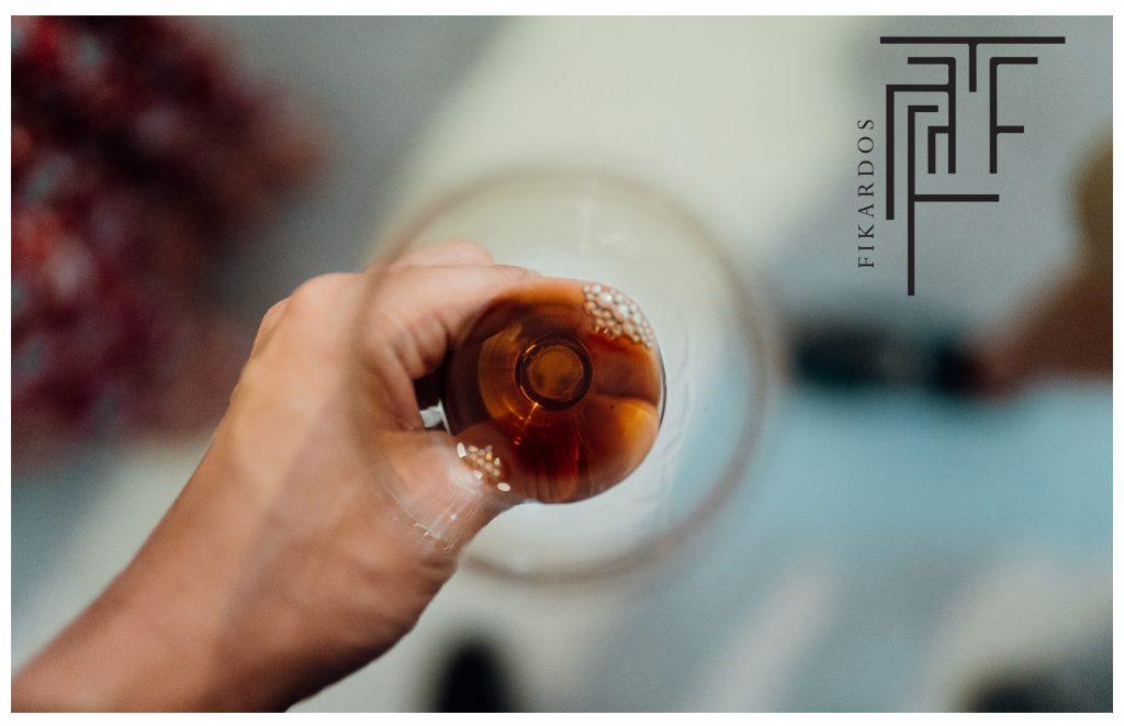 Wine-in-glass-fikardos-winery